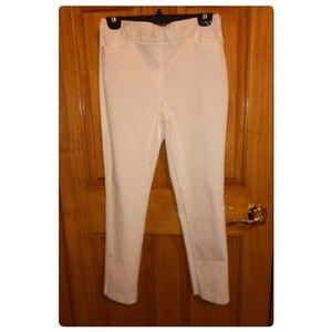 👖Womens white pants
